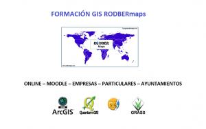 Formación GIS